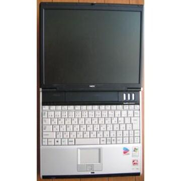 NECノートパソコン PC-VY10FBHEZXHM★ジャンク★