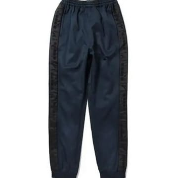 diadora × BEAMS T WARM UP TRUCK PANTS L