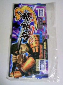 激レア 非売品 PS2 鬼武者3 パチスロ コントローラー用パネル / スロット スロコン パネル