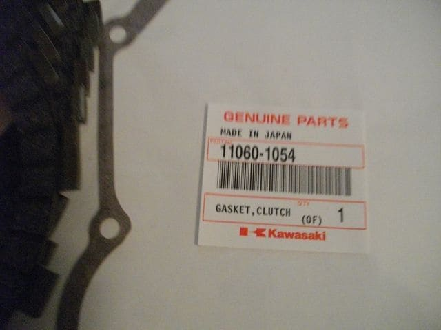 (601)GPZ400GPZ400FGPZ400F2新品クラッチキット8点 < 自動車/バイク