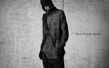 (定価31320)ヴィリジアンTHE VIRIDI-ANNE・ハイネックトップス