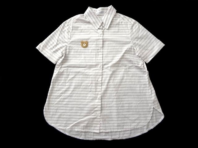 ナラカミーチェ NARACAMICIE イタリー製 シャツ ブラウス 1 S  < ブランドの