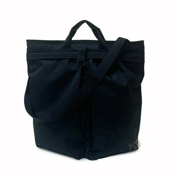 Y-3 トートバッグ Y-3 TOTE FQ6995 ユニセックス?