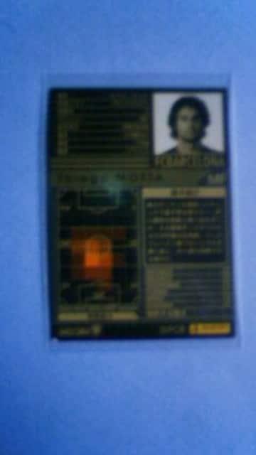 0607 チアゴ・モッタ < トレーディングカードの