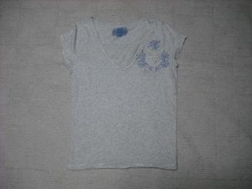50 女 ラルフローレン 半袖Tシャツ S