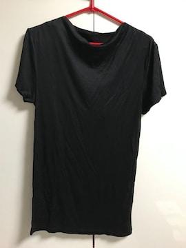 DIESEL Black  G old・黒、トップス・新品・サイズXS
