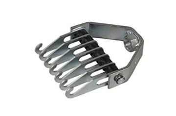 [アスラ] スライドハンマー 用 アタッチメント 7本爪 自動車修理