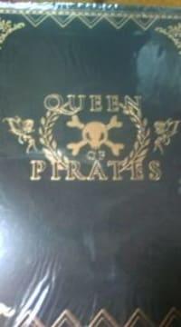 〓KAT-TUN QUEEN OF PIRATES パンフレット