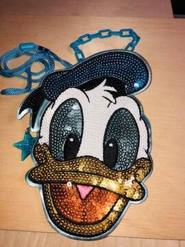 Disney/パスケース/ドナルドダック