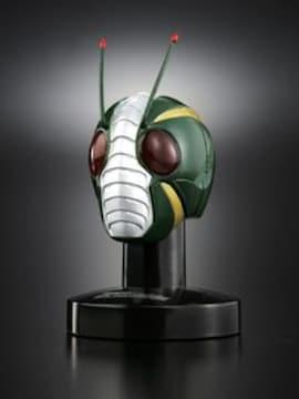 ライダーマスクコレクション 3 仮面ライダーZO 発光