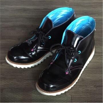 《マッドフット》靴 フェノメノン スワッガー ステューシー APE