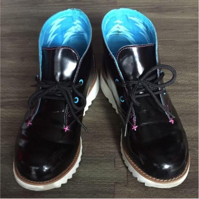 《マッドフット》靴 フェノメノン スワッガー ステューシー APE < ブランドの