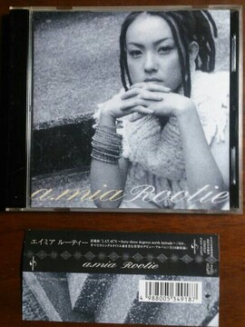 (CD)a.mia/エイミア☆Rootie★Diggy-MO参加♪