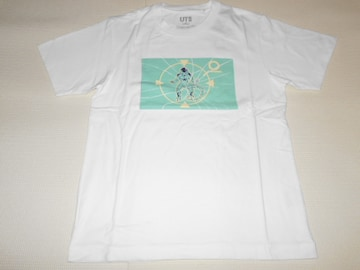 UNIQLO ドラゴンボール 半袖Tシャツ フリーザ ホワイト XXL