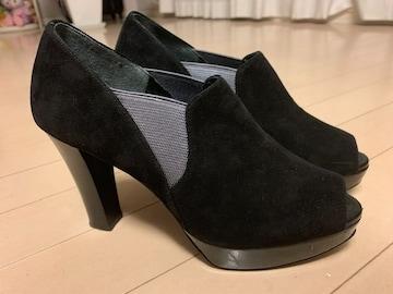 ストロベリーフィールズ 靴 23.5