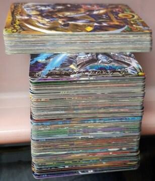 マジンボーンキラカード120枚詰め合わせ福袋