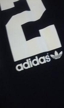 adidasフード付きチュニックアディダス