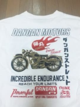 ☆新品[クールドライブストライカー]トライアンフ ロゴ刺繍 半袖Tシャツ スカジャン好きも