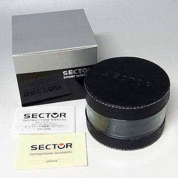 【セクター/SECTOR】時計用ケース・箱 取説・保証書
