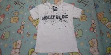 BLOC★Tシャツ120