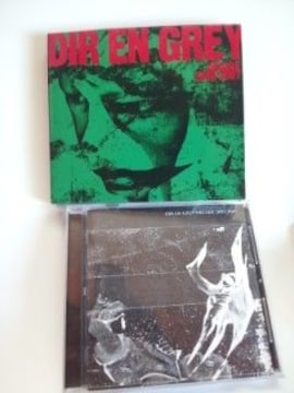 Dir en grey DECADE 2003-2007送料無料