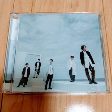 嵐 untitled アンタイトル 通常版CD