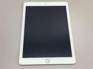Apple au iPad 32GB 第5世代 シルバー MP1L2J/A【赤ロム保証】