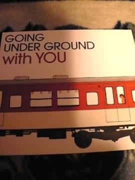ベストCD,GOING UNDER GROUND