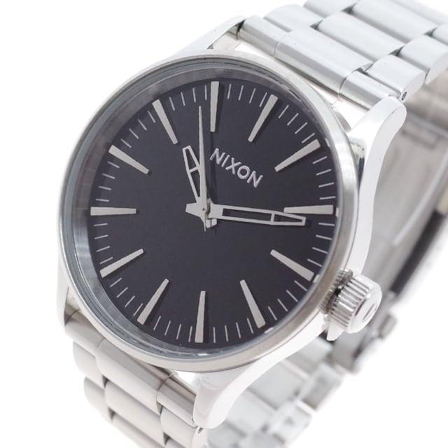 ニクソン メンズ 腕時計 A450000 クォーツ  < ブランドの