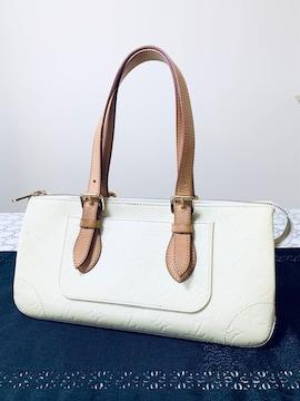 ◆正規品◆ 超美品 ◆ ルイヴィトン ヴェルニ レザー バッグ