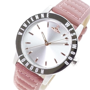 ヴィヴィアン ウエストウッド 腕時計 レディース VV213SLDPK