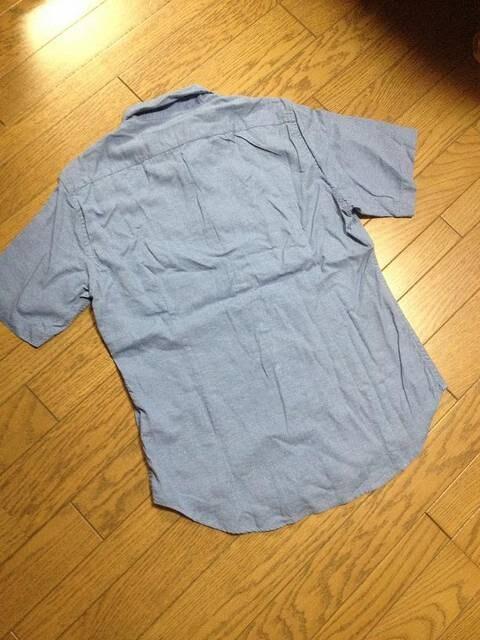 美品CIAO PANIC  シャツ チャオパニック < ブランドの