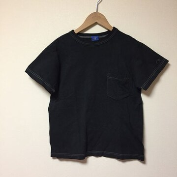 ☆Champion 後染めリメイクTシャツ☆