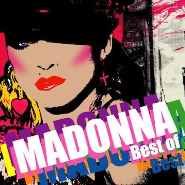 Madonna マドンナ 豪華36曲 最強 Best MixCD