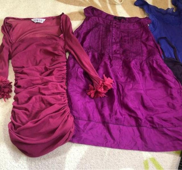 婦人服 まとめ売り コート スカート ブランド キャミ トップス < 女性ファッションの
