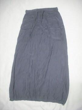 ow212 女 A/X Armani Exchange アルマーニ スカート Mサイズ