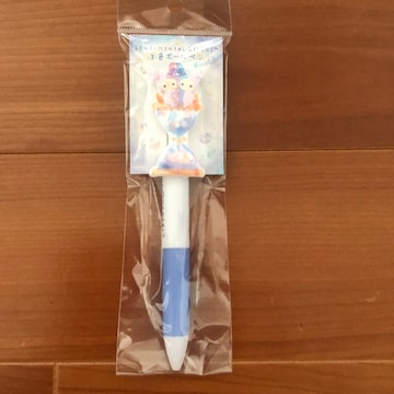 センチメンタルサーカス3色ボールペン