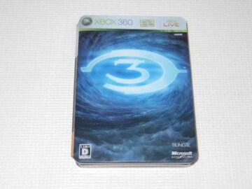 xbox360★ヘイロー3 リミテッド エディション HALO 3