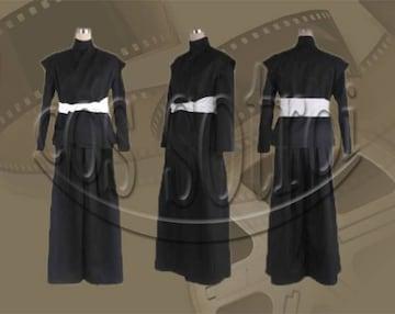 薄桜鬼 新選組奇譚 山崎烝 忍装束◆コスプレ衣装