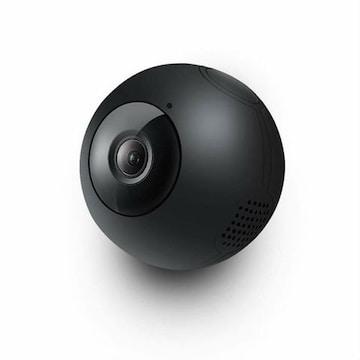 Supoggy 小型防犯カメラ ワイヤレス 監視カメラ