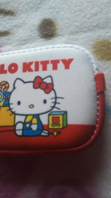 キティ☆ミニポーチ☆