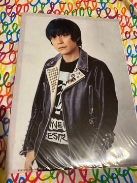 関ジャニ∞ 関ジャニ'sエイタメ 渋谷すばるくん ファイル