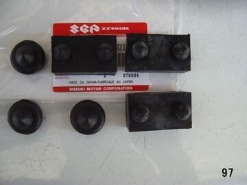 (29)GS400 GS425 GS400E シートのゴム