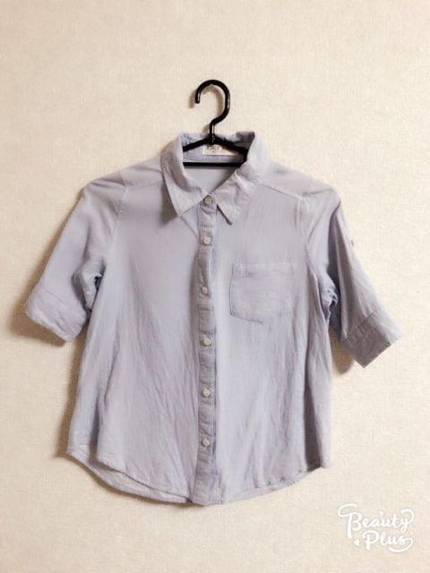 150シャツ!2ウェイ  < キッズ/ベビーの