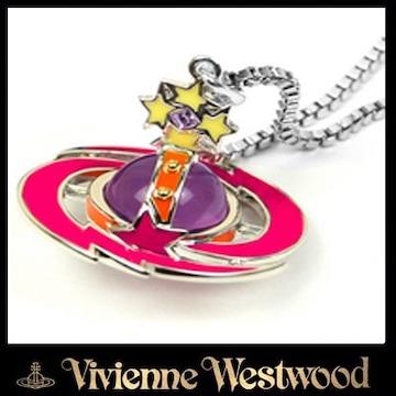 Vivienne Westwood ヴィヴィアン ペンダントネックレスA81