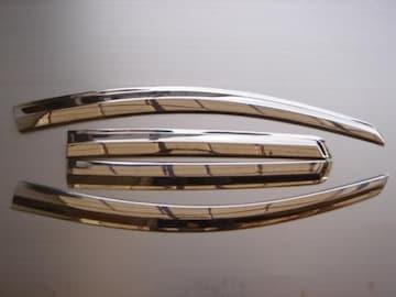 日産 ドア/サイドバイザー ノート E11