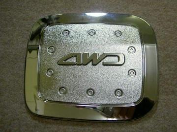 トヨタ ガソリンタンクカバー RAV4 2系
