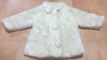 【中古】ホワイトコート★95�p