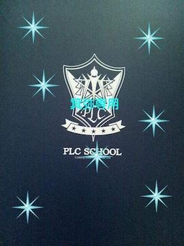 2003年PLC学園バインダー◆半額以下◆18日迄の価格即決