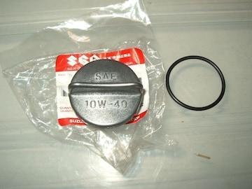 (66)GS400の純正新品のオイルキャップ